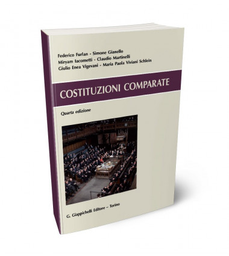 Costituzioni comparate