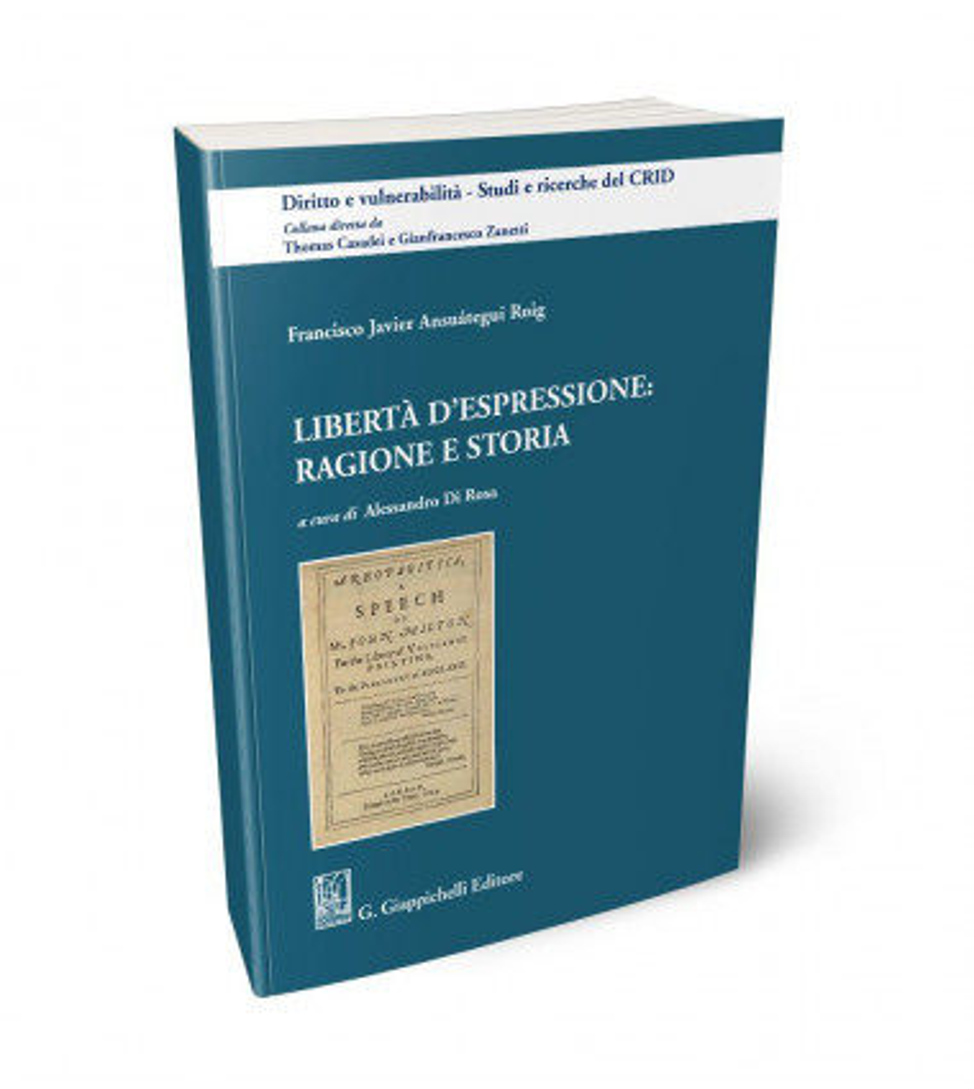 La libertà d'espressione