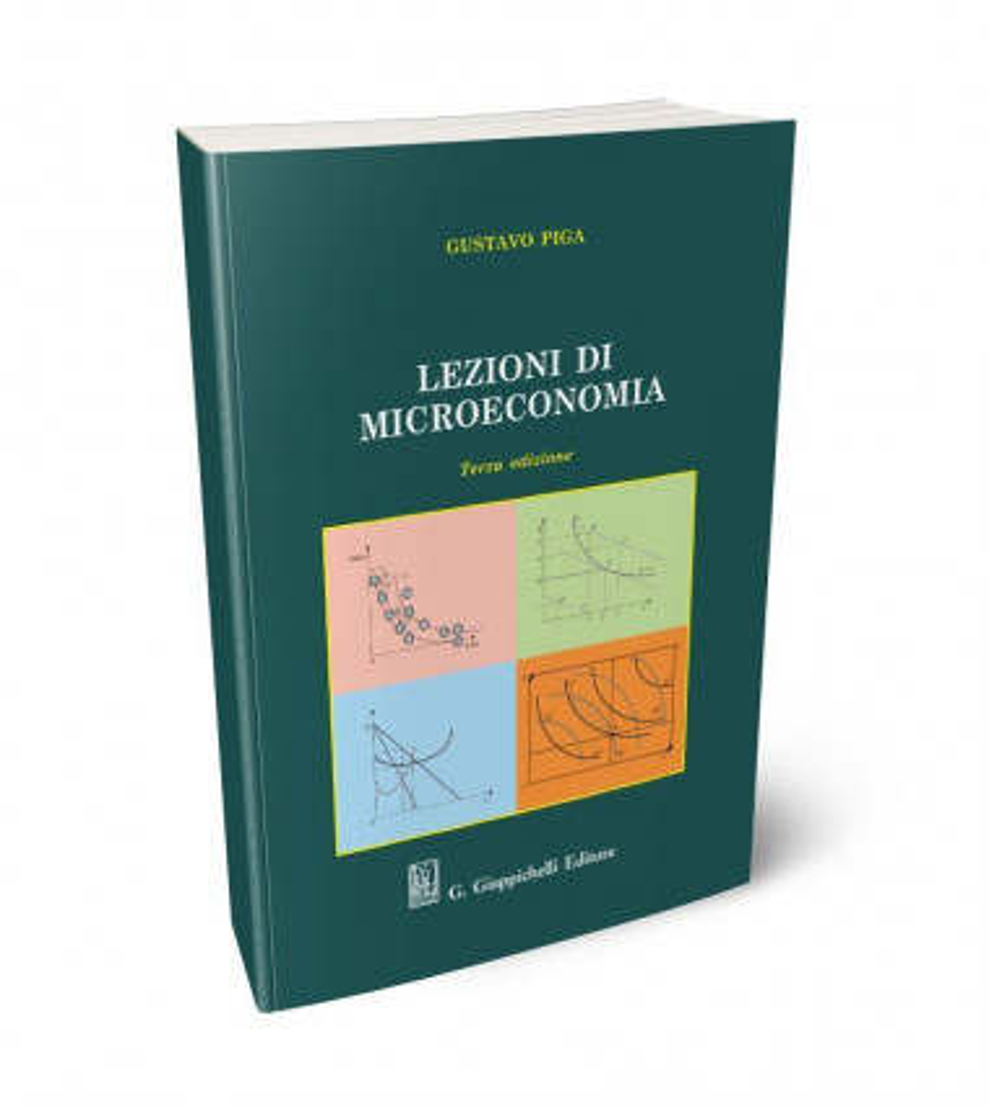 Lezioni di Microeconomia