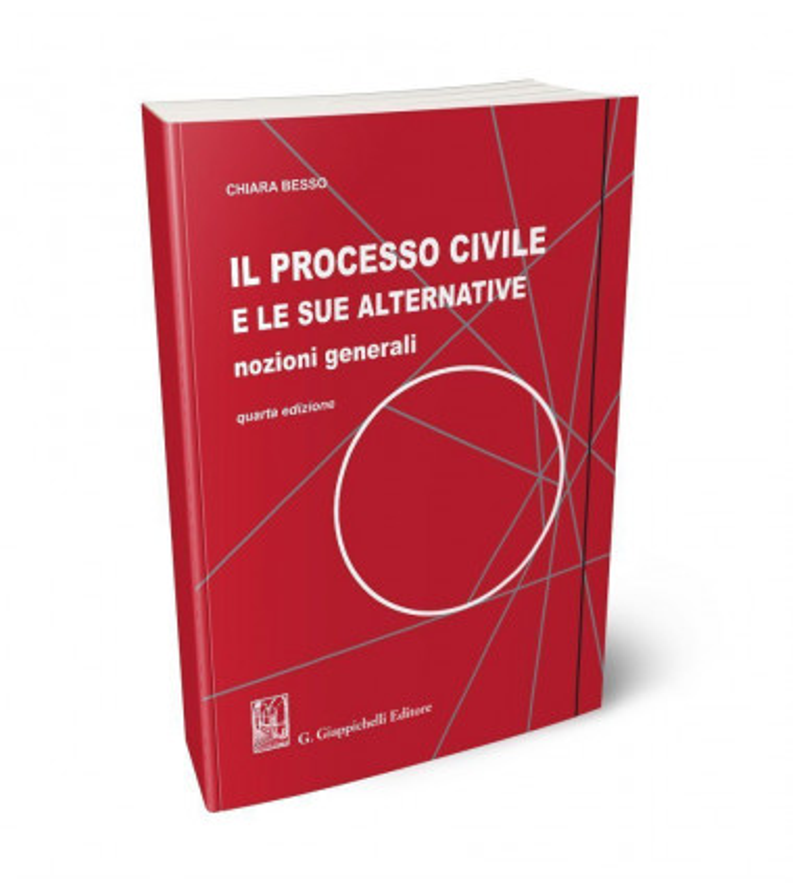 Il processo civile e le sue alternative