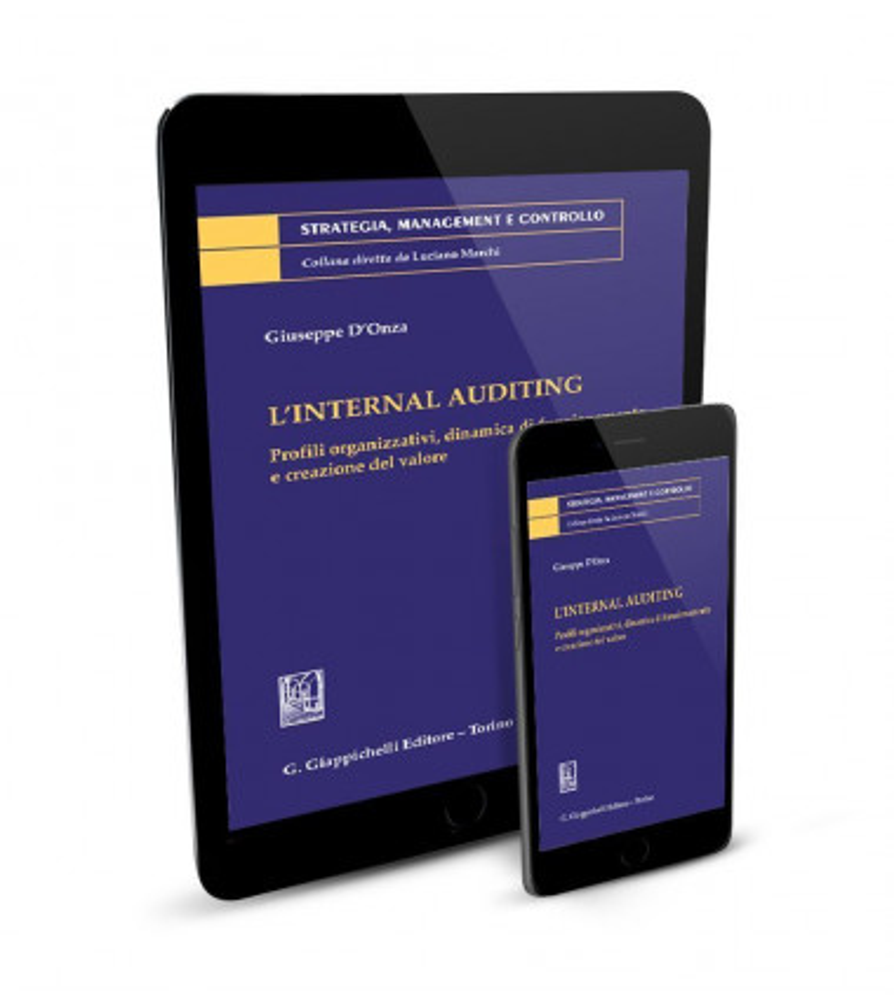 L'internal auditing