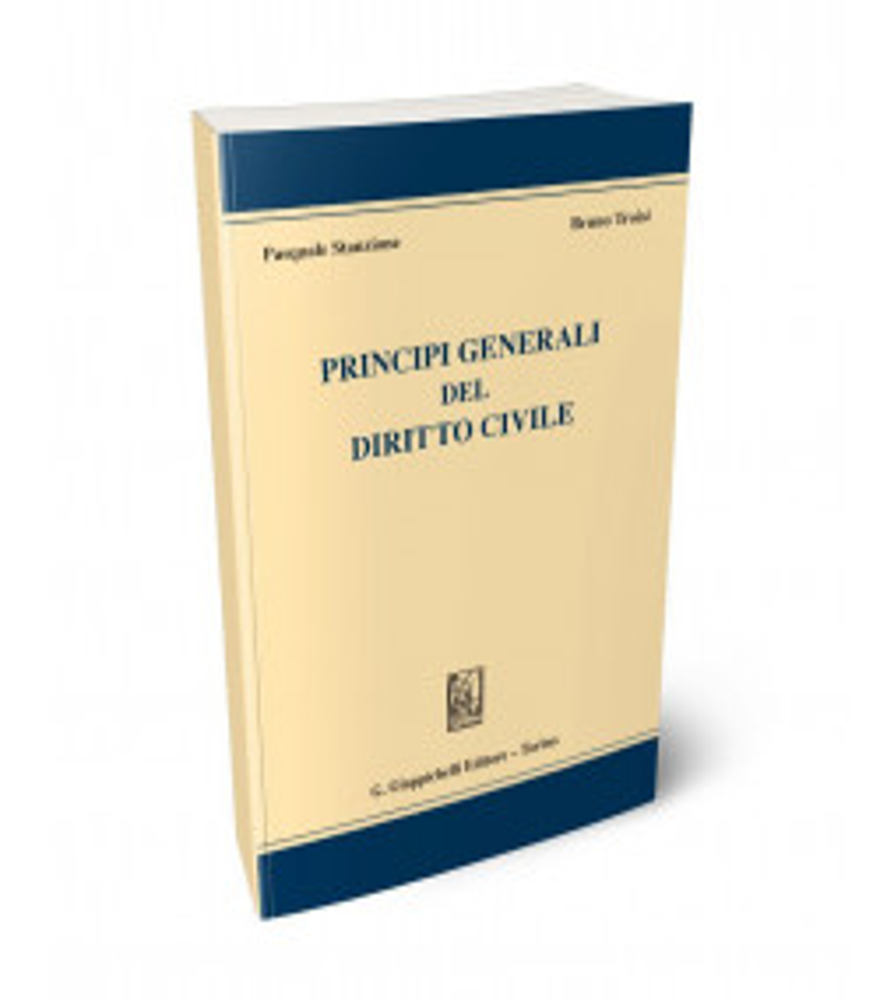 Principi generali del diritto civile