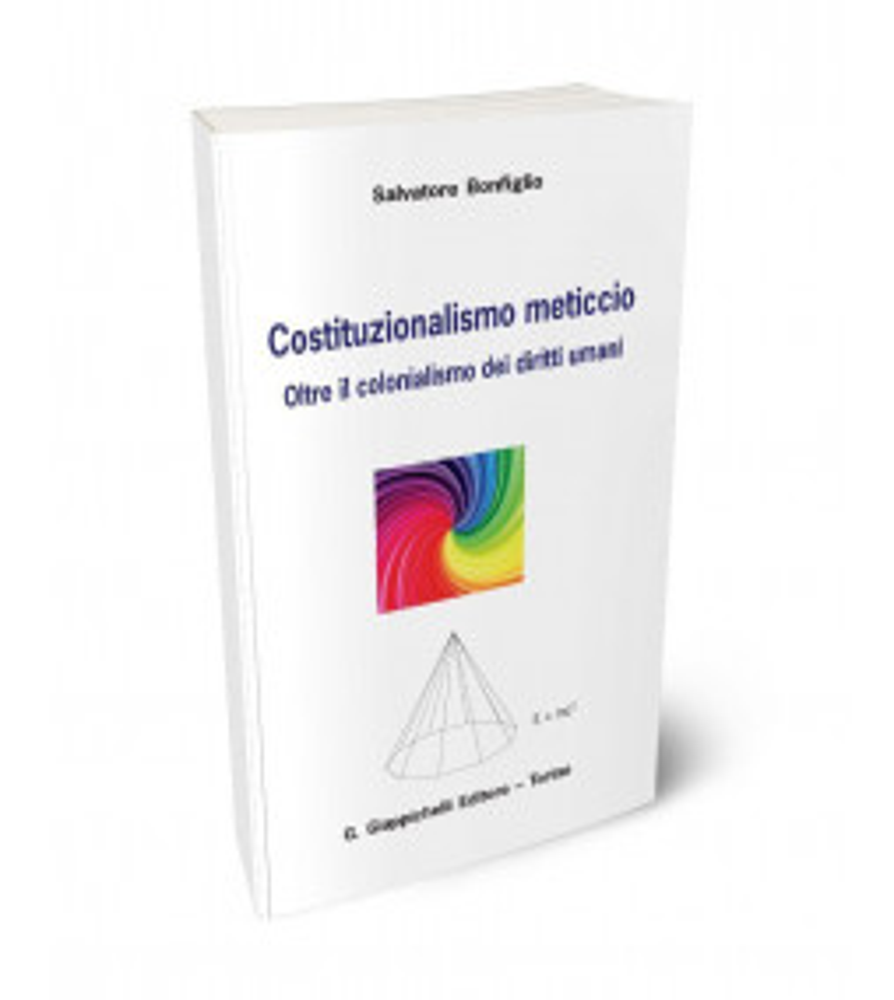 Costituzionalismo meticcio