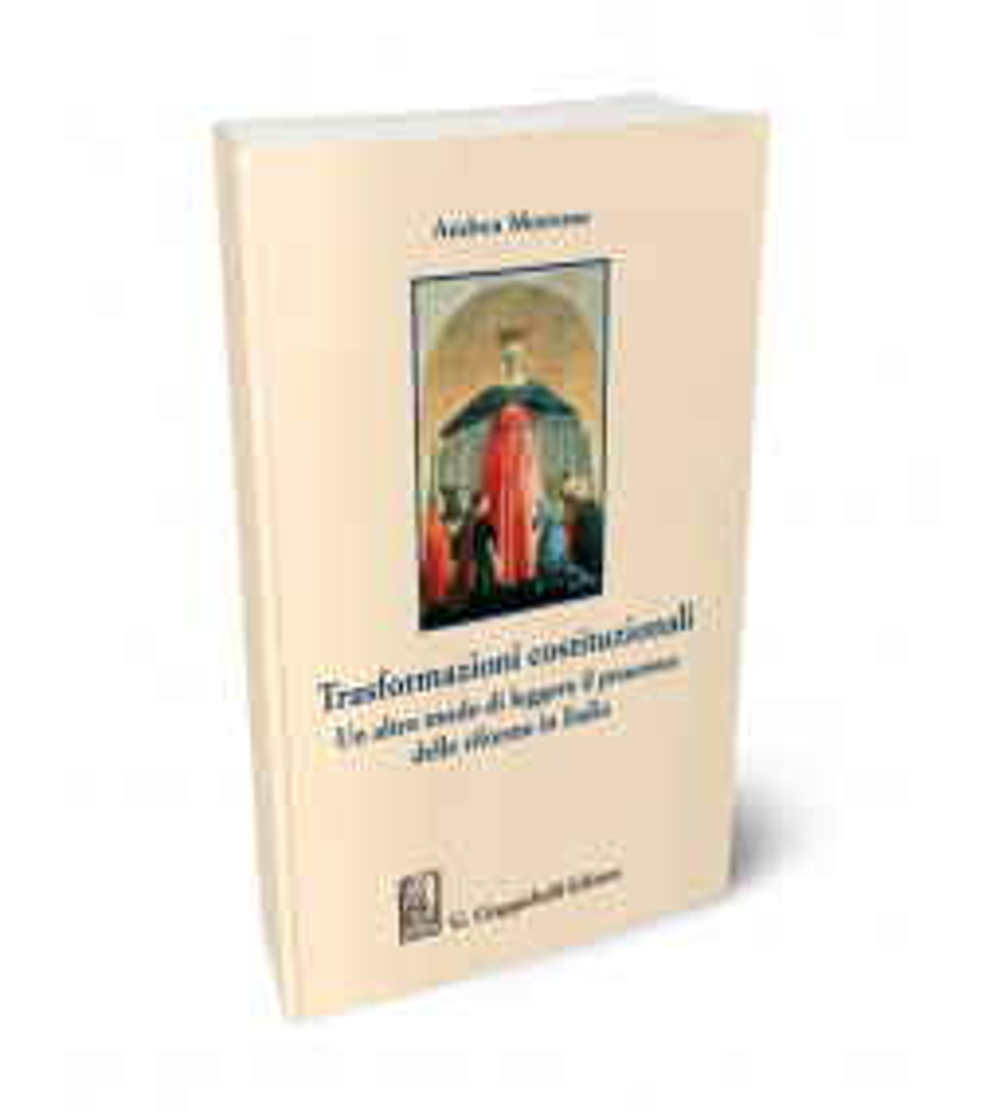 Trasformazioni costituzionali