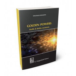 Golden Powers