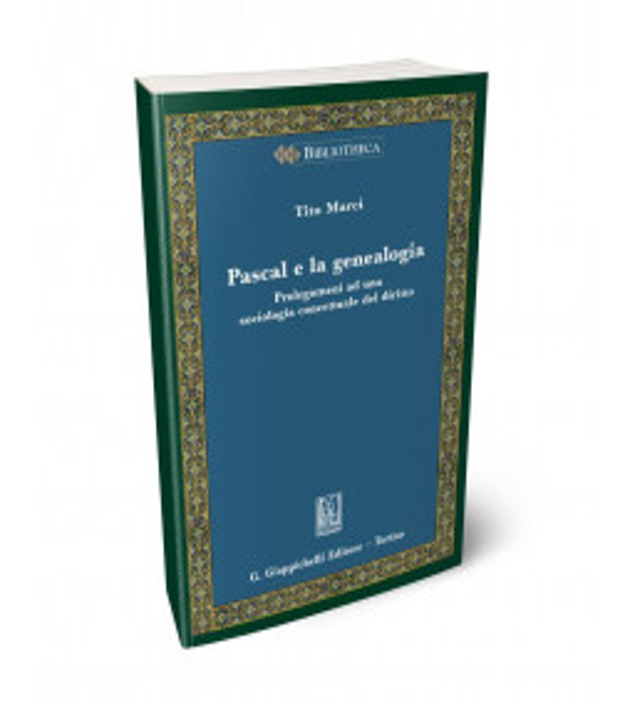 Pascal e la genealogia