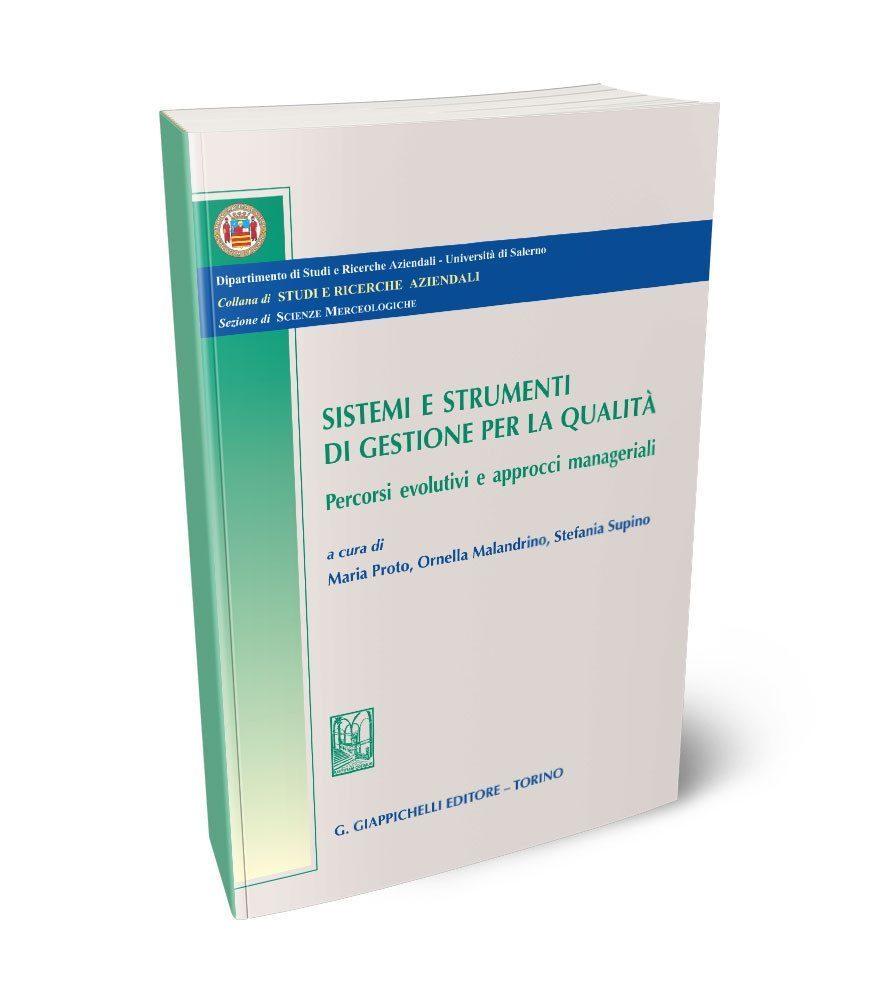 Dipartimento di Studi e Ricerche Aziendali, Management & Information Technology. Università di Salerno