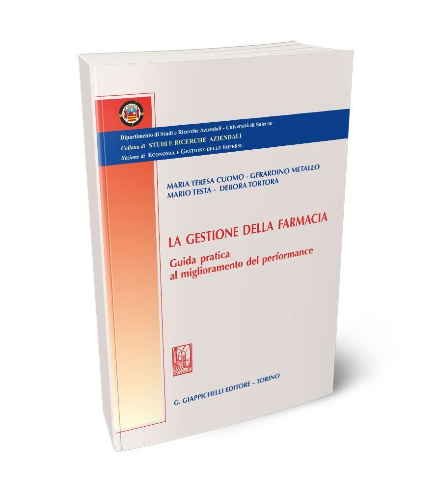 Dipartimento di Studi e Ricerche Aziendali, Management & Information Technology. Università di Salerno | Sezione di Finanza d'Impresa