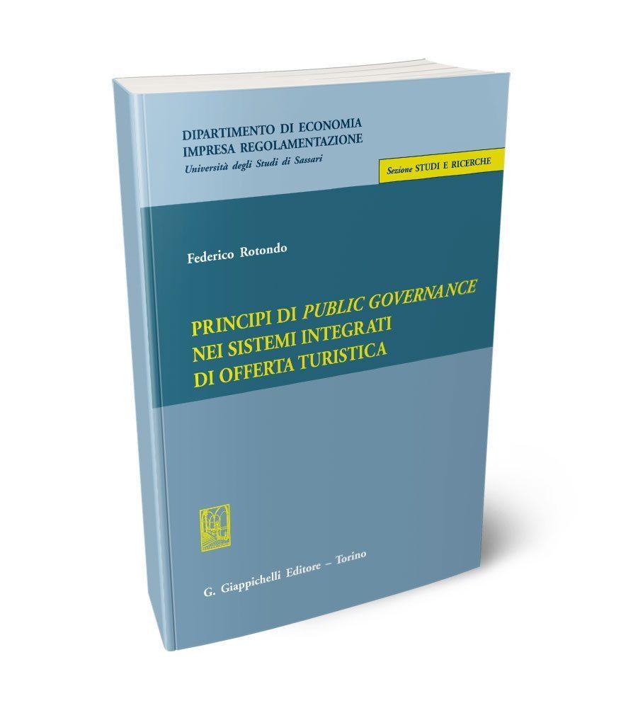 Dipartimento di economia, impresa e regolamentazione. Università degli studi di Sassari