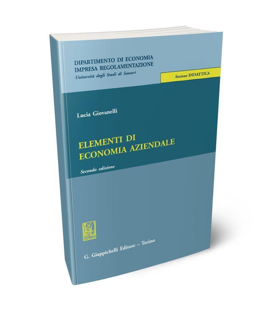 Dipartimento di economia, impresa e regolamentazione. Università degli studi di Sassari | Sezione DIDATTICA