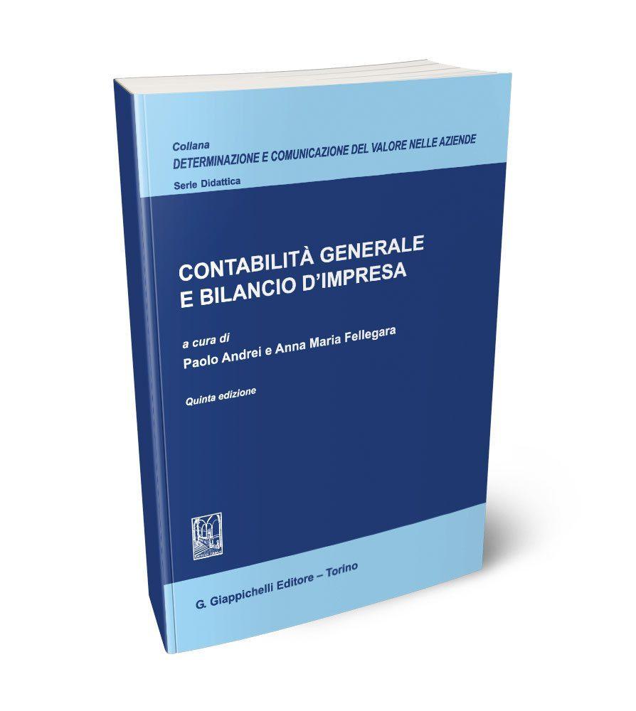 Determinazione e Comunicazione del valore nelle aziende | Serie Didattica
