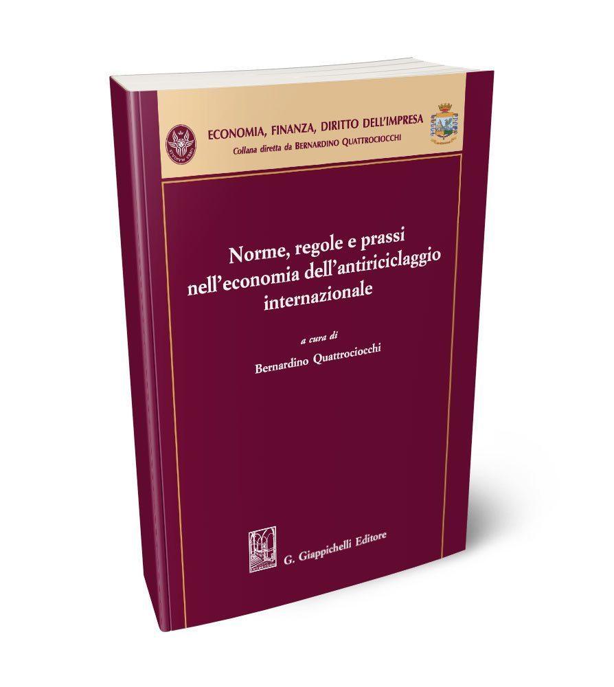 Economia, finanza, diritto dell'impresa