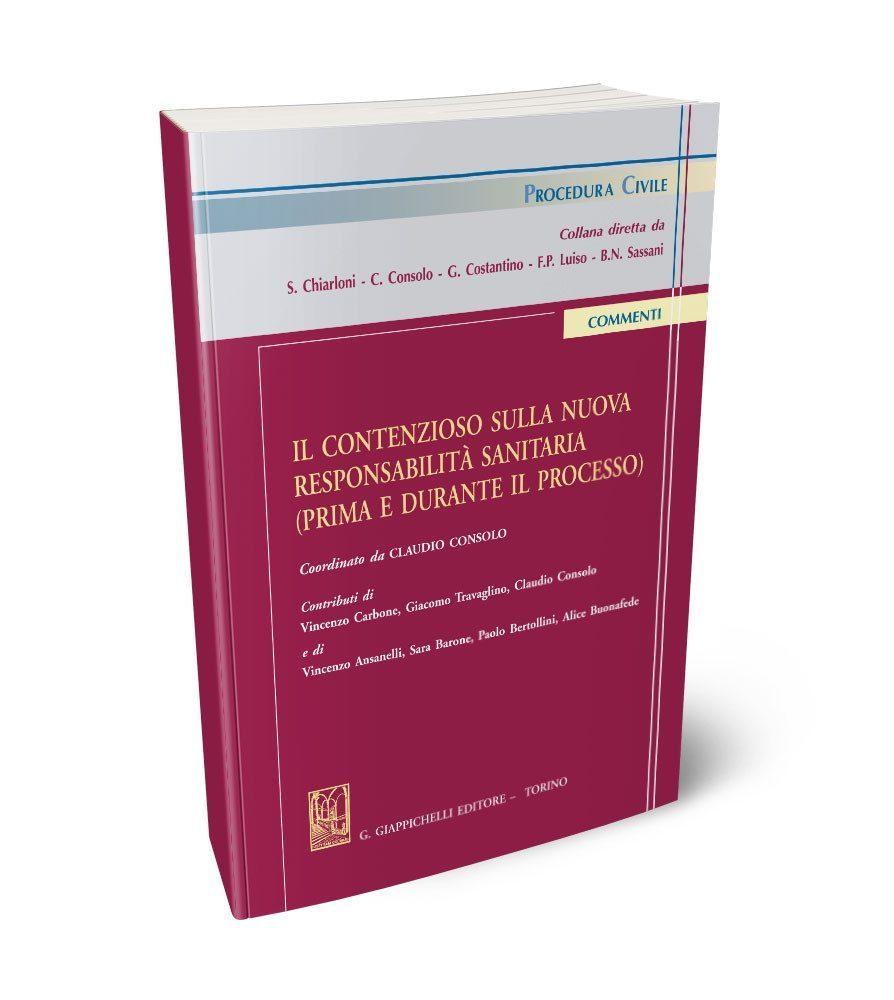 Procedura civile  Sezione Commenti