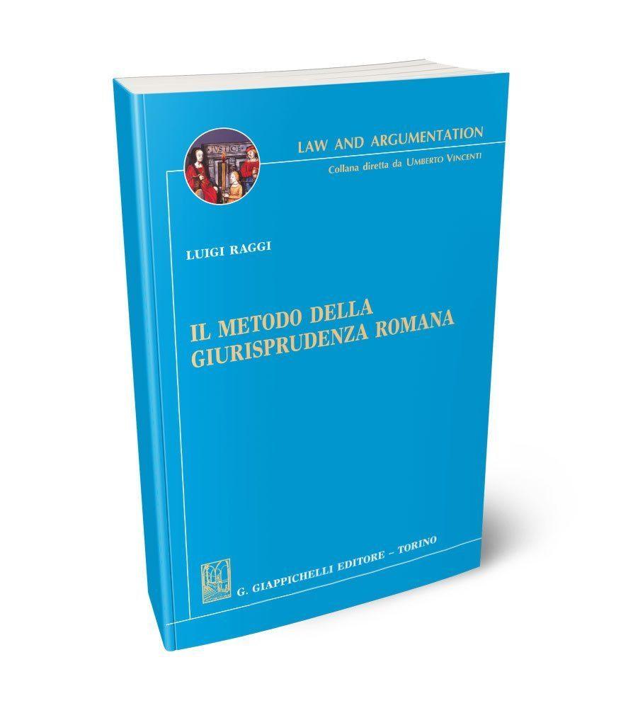 Law and argumentation. Lab. Metodologia giuridica