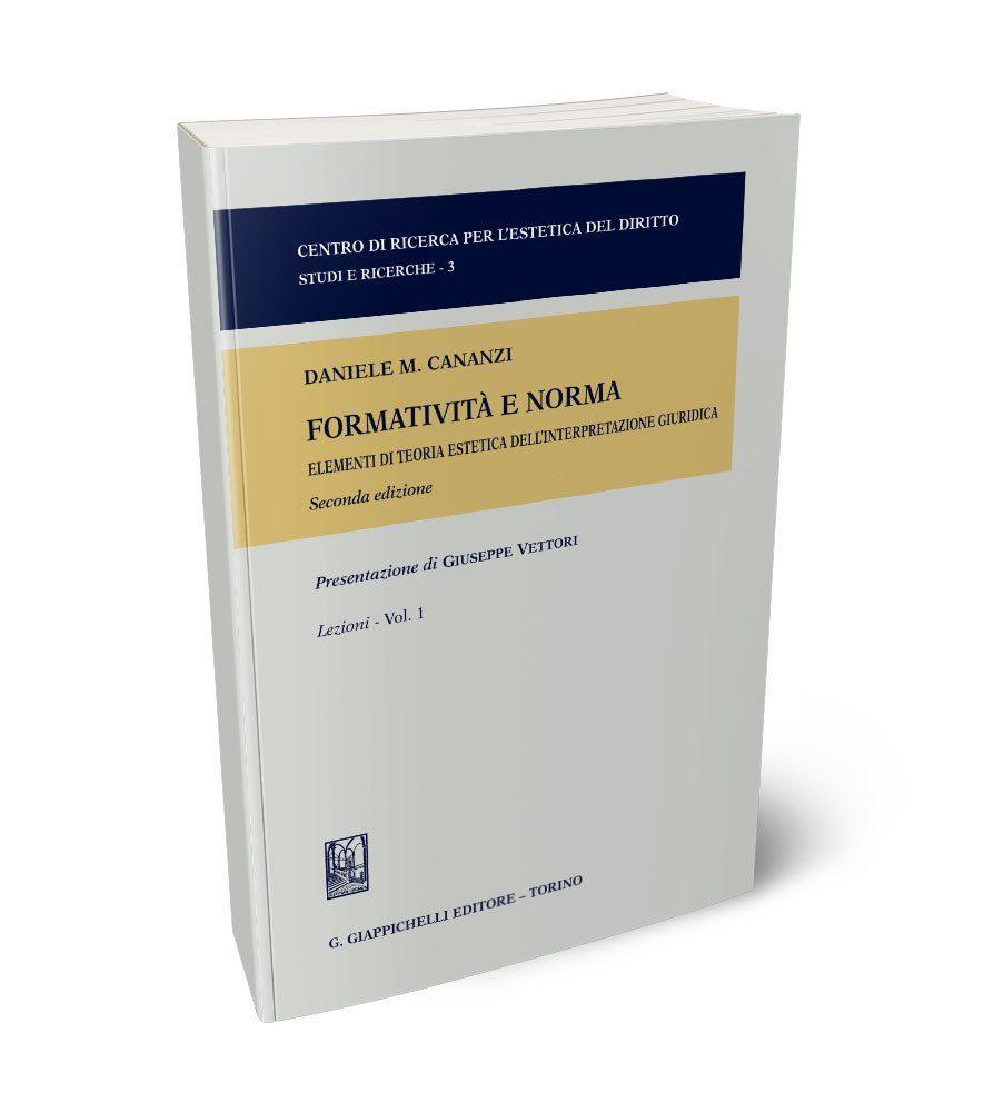 Centro di ricerca per l'estetica del diritto  Studi e ricerche