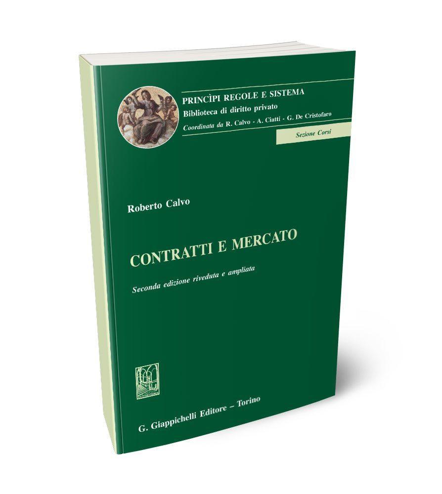 Principi, regole e sistema. Biblioteca di diritto privato | Sezione corsi