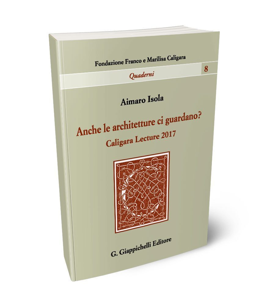 Quaderni della fondazione Franco e Marilisa Caligara