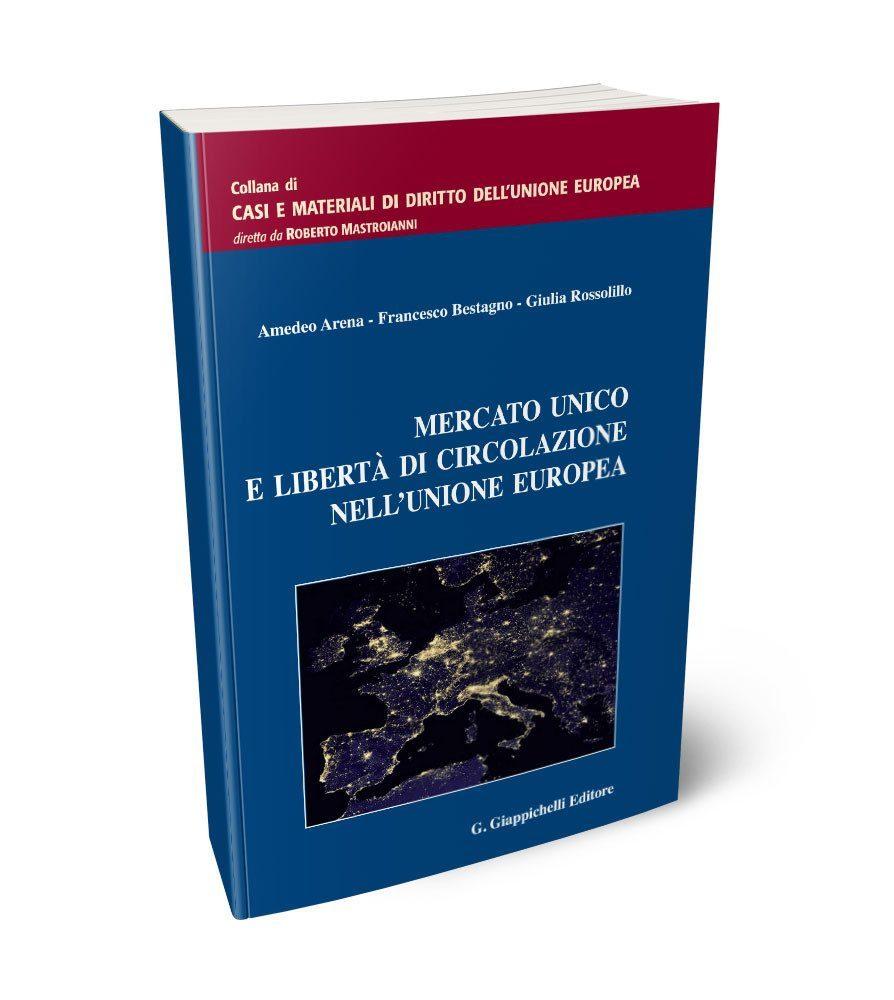 Casi e materiali di Diritto dell'Unione Europea