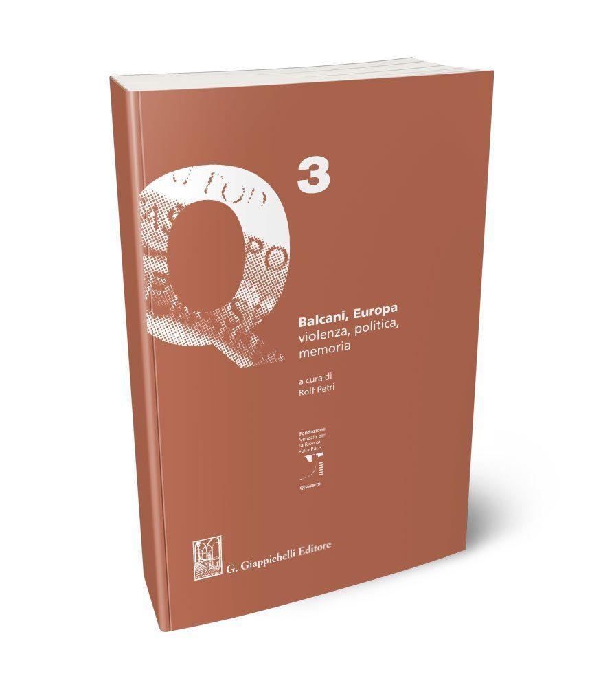 Fondazione Venezia per la Ricerca sulla Pace  Quaderno