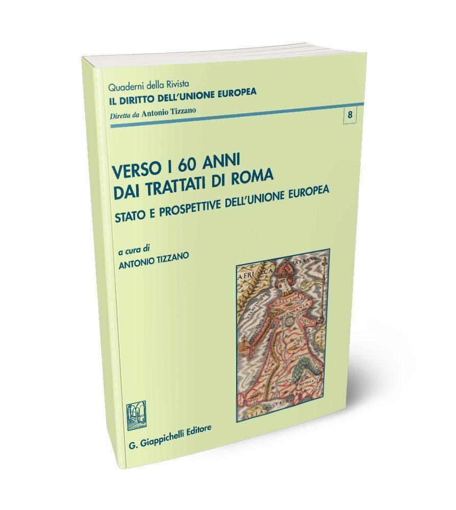 Quaderni della Rivista Il diritto dell'Unione europea