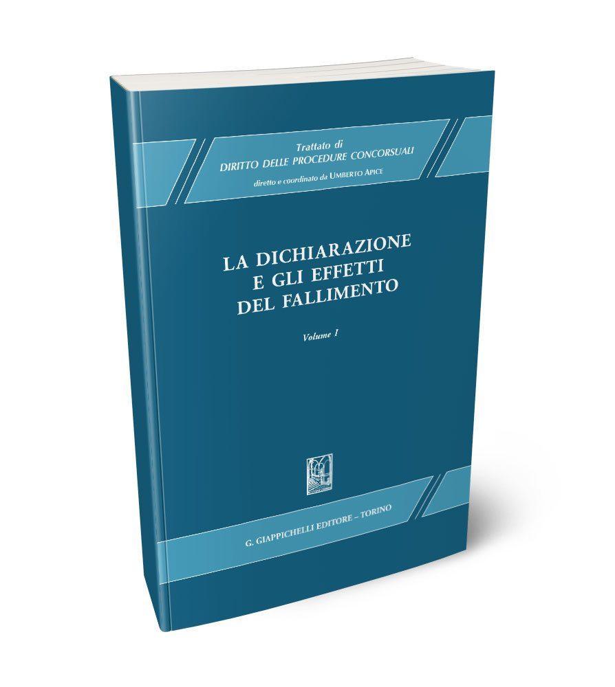 Trattato di Diritto delle Procedure Concorsuali