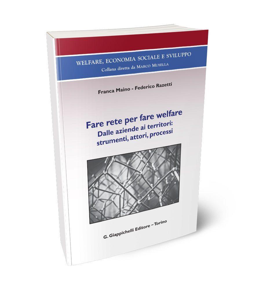 Welfare, economia sociale e sviluppo
